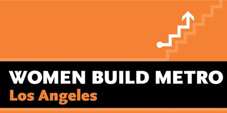 Women Build Metro Los Angeles Apprenticeship Readiness Fair tickets