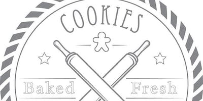 October Cookie Workshop