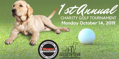Hoopes + House of Hope Golf Outing