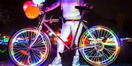 Bike The Night  tickets