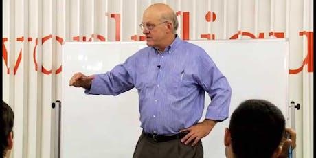 TechXel Stamford Expert Series:  Doug Campbell  Success Coach, Teambuilding tickets
