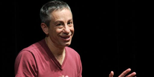 Storyteller Michael Katz: Far Away and Close to Home