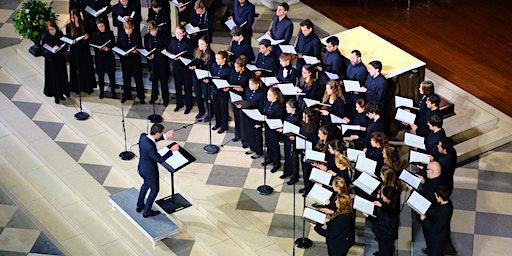 The Choir of Notre-Dame de Paris in concert