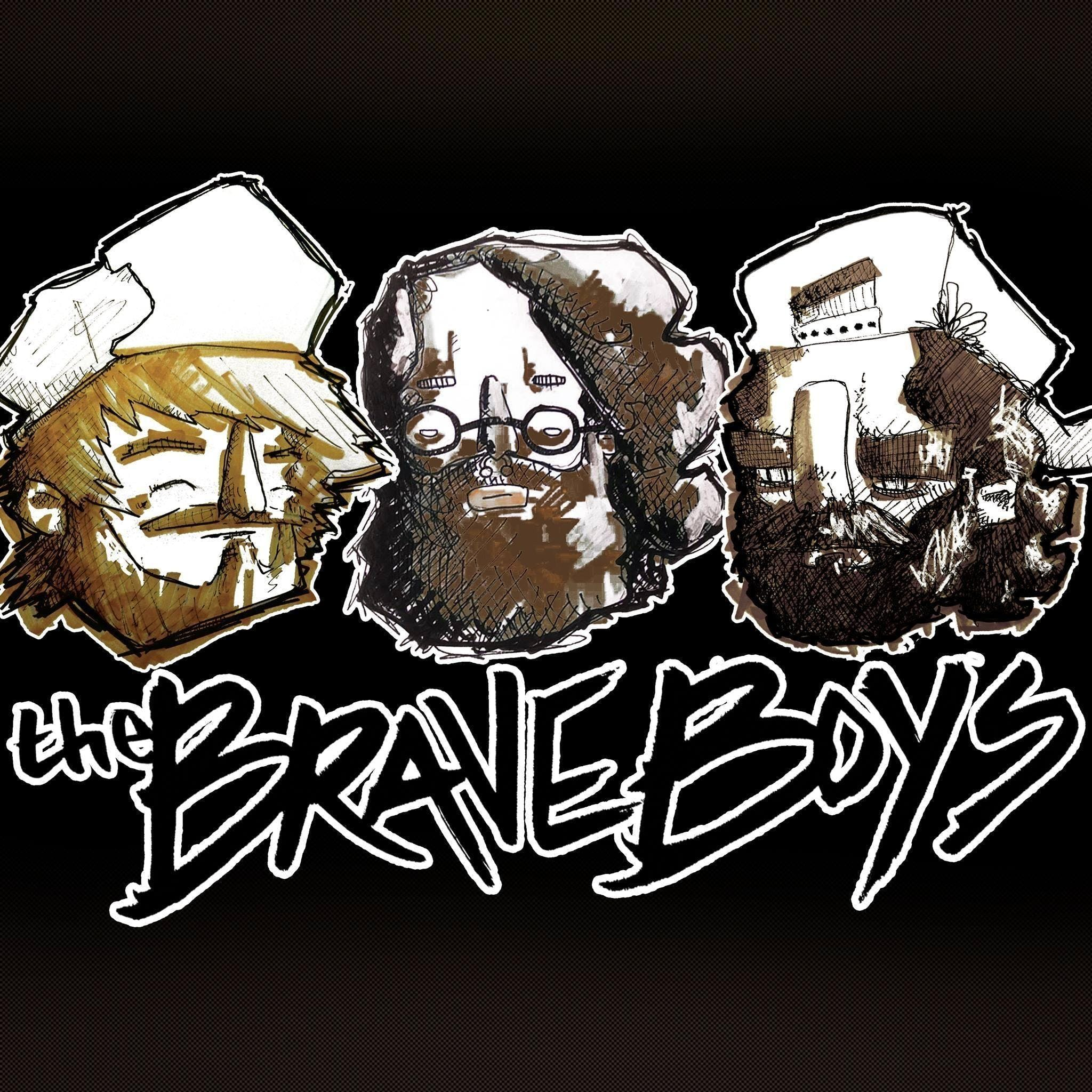 Brave Boys Podcast & Variety Show