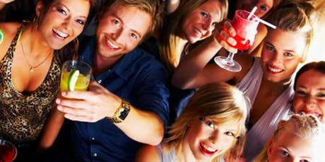 Summer Lovin' Singles Party @  Burwood Tap - Lincoln Park tickets