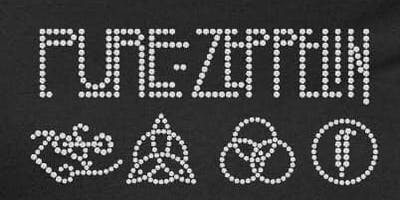 The Pure Zeppelin Experience: Tribute to Led Zeppelin
