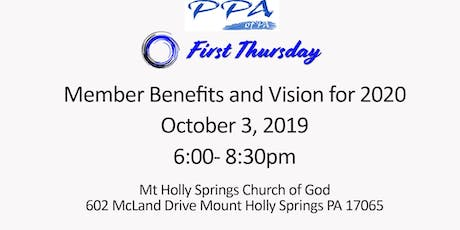 First Thursday Photo tickets