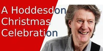 A HODDESDON CHRISTMAS CELEBRATION with BRYN HOWARTH