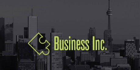 Business Inc. Information Sessions tickets