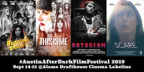 Austin After Dark Film Festival 2019 tickets