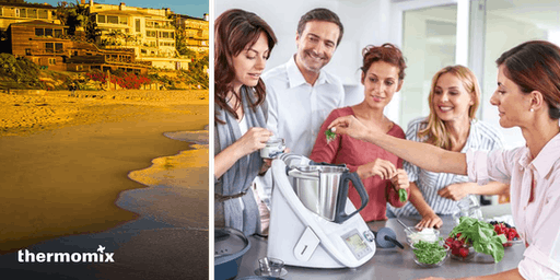 KETO Cooking Class with Thermomix® in OC