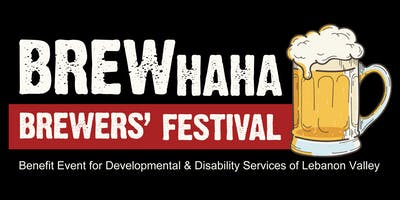 Brewhaha Brewer's Festival