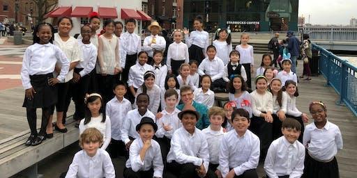 Petit Ensemble at Boston Children's Museum - FREE!