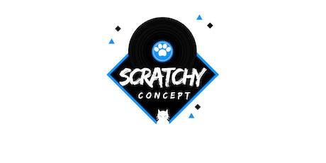 Scratchy concept billets