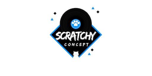 Scratchy concept