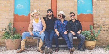The Dirty River Boys tickets