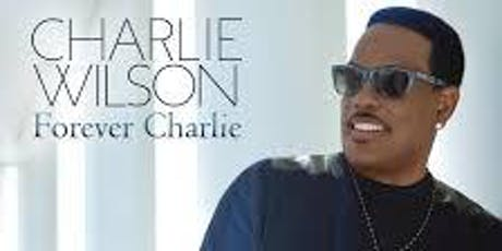 Charlie Wilson New Years Concert and Roller Skate Party tickets