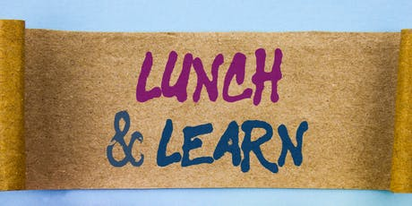Adoptive Family Lunch & Learn tickets