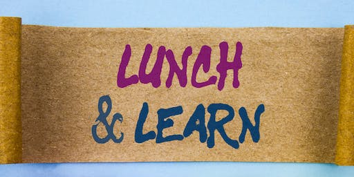 Adoptive Family Lunch & Learn