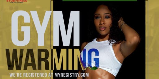 BYOB FITNESS Gym Warming and Fall Preview Fashion Show