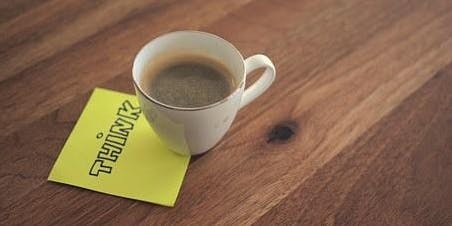 Lean Coffee: Working with Ambiguity and Delivering Results (MPLS)