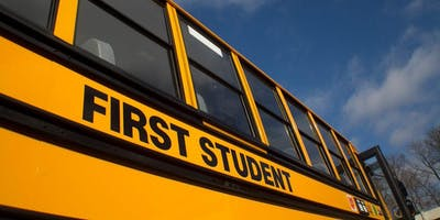 First Student Prairie View is Hosting a Big Bus No Big Deal Hiring Event!