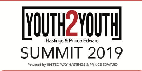 Youth2Youth Summit 2019 tickets