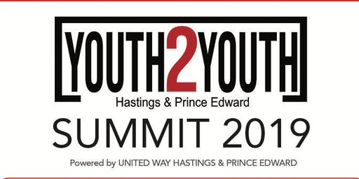 Youth2Youth Summit 2019