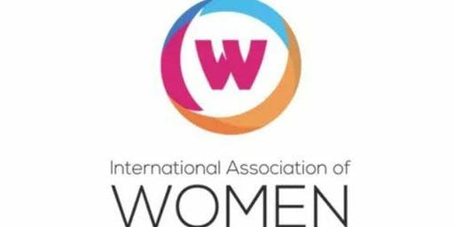 IAW October Networking Event (South Denver) - Speaker Milena Zilo