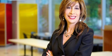 TORONTO SPEAKER SERIES - DIANE KAZARIAN - OCTOBER 1, 6-9PM  tickets