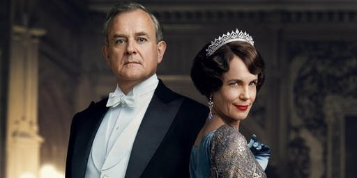 Downton Abbey - KQED Advance Screening Redwood City (ADDED)