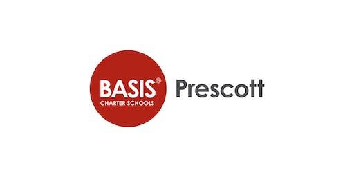 BASIS Prescott - School Tour (Grades 5-12)