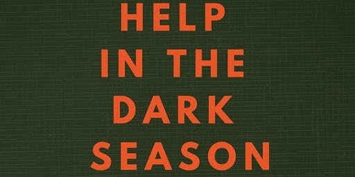Help in the Dark Season with Jacqueline Suskin