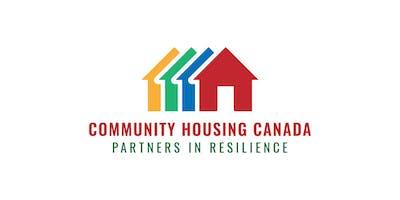 Edmonton Community Housing Café
