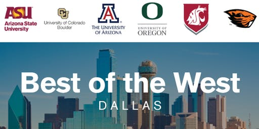 Best of the West Counselor Update - Dallas