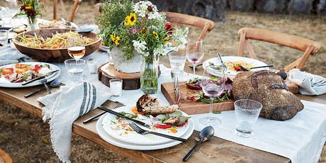 WCHS Farm to Table Dinner - September tickets