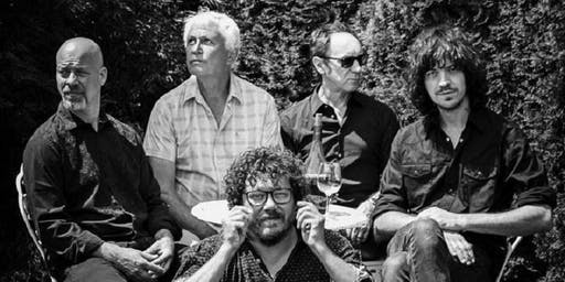 GUIDED BY VOICES NEW YEARS The Ultimate Year-End Blow-out!