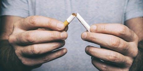 Quiere Dejar de Fumar? entradas