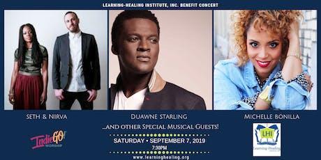 LHI Benefit Gospel Concert tickets