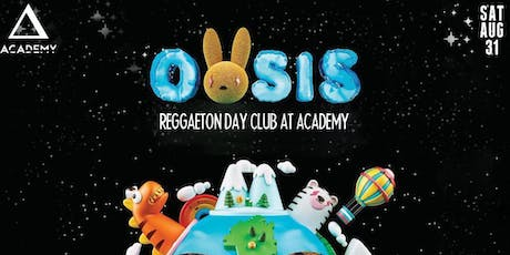 OASIS DAY CLUB @ PENTHOUSE DAY CLUB  HOLLYWOOD tickets