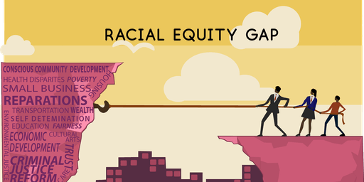 2019 Symposium Racial Equitable Community Development