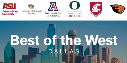 Best of the West Student Night - Dallas