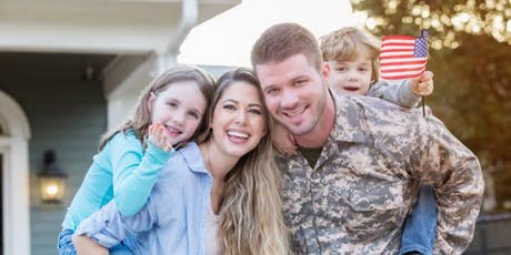 Veteran Homebuying Bootcamp tickets