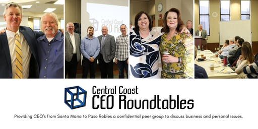 CEO Roundtable Breakfast Forum