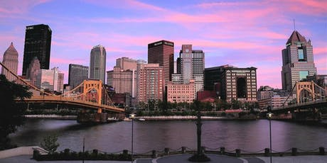 City of Pittsburgh Career & Information Fair  tickets