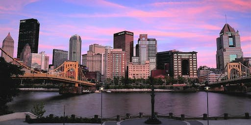 City of Pittsburgh Career & Information Fair