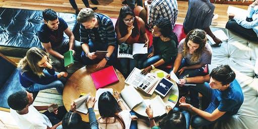 Vancouver Career College Workshop Day