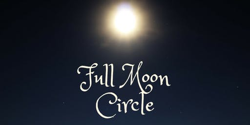 Full Moon Shamanic Women's Circle
