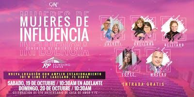Mujeres de Influencia 2019