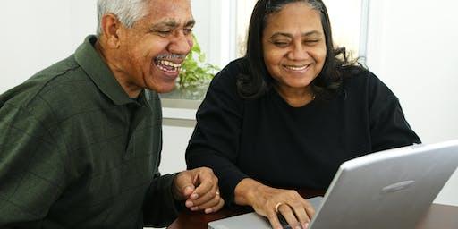 Online: Practical Strategies For Caregiver Support